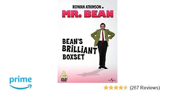 Mr bean series 1 volume 1 4 digitally remastered 20th anniversary mr bean series 1 volume 1 4 digitally remastered 20th anniversary edition dvd amazon rowan atkinson dvd blu ray solutioingenieria Choice Image