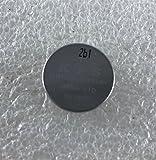 Dell Inspiron 15 3521 Bios Echtzeit Uhr CMOS RTC Batterie Original