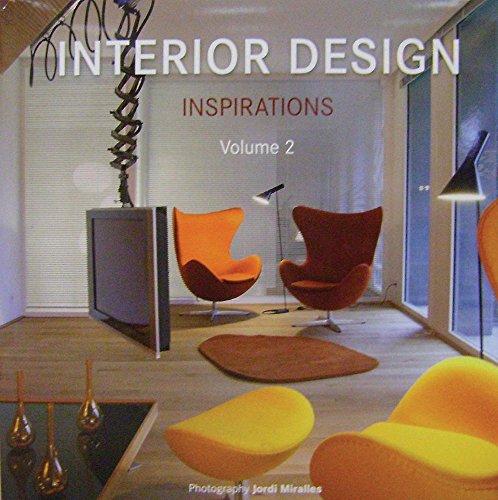 Interior Design Inspirations: v. 2 por From Loft Publications