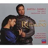 Handel: Rinaldo, HWV 7a / Act 2 - Aria: Lascia ch'io pianga