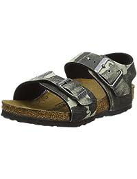 Amazon.it  Birkenstock - Sandali   Scarpe per bambini e ragazzi ... 906bf62541a