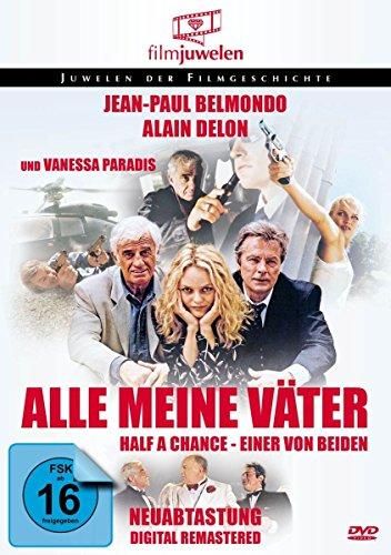 Bild von Alle meine Väter (Half a Chance: Einer von Beiden) - Digital Remastered (Filmjuwelen) [DVD]