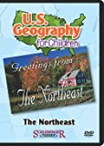 The Northeast (U.S. Geography for Children)