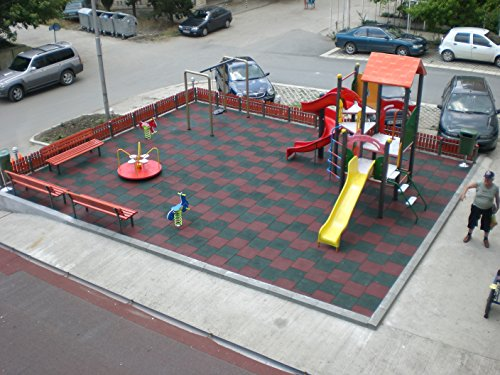 10-x-cannons-uk-rubber-playground-tiles-20mm-30mm-or-40mm-mats-swings-safety-garden-slide-black-40mm