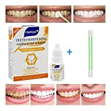 Teeth Whitening Kit, Bleaching Kit, Professional Teeth Whiten Gel Kit Tooth Bleaching Kit