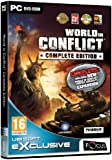 World in Conflict - Complete Edition (PC DVD)