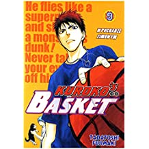 Kurokos Basket (Tom 9) - Tadatoshi Fujimaki [KOMIKS]