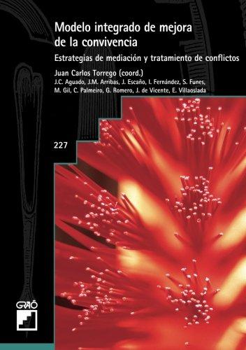Portada del libro Modelo Integrado De Mejora De La Convivencia: 227 (Grao - Castellano)