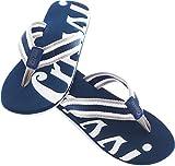Cressi Zehensandale Portofino VB957543 Unisex - Erwachsene Swim, blau, 43