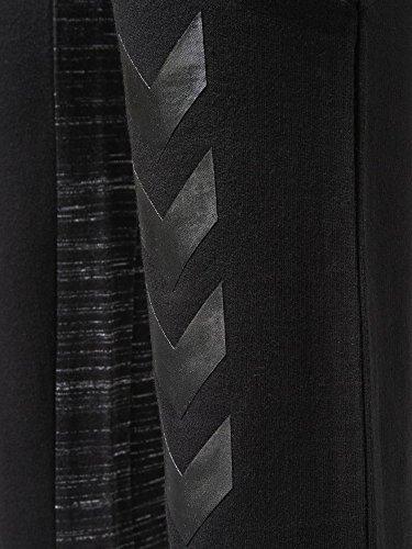 Hummel - Pantalon - Homme Schwarz Schwarz
