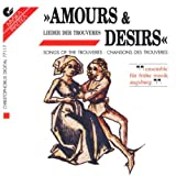Amour & Desirs [Import anglais]
