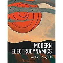 Modern Electrodynamics Hardback