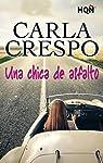 Una chica de asfalto par Crespo