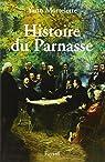 Histoire du Parnasse par Mortelette