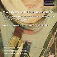 A Book of Studies for Wind Quintet, Set 3: No. 10