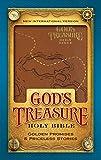 NIV God's Treasure Holy Bible, Leathersoft, Dark...