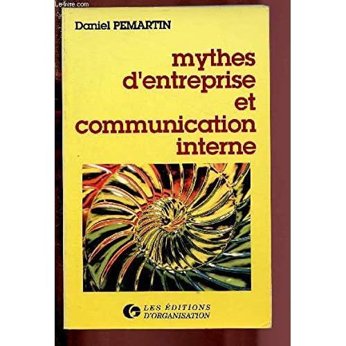 Mythes d'entreprise et communication interne