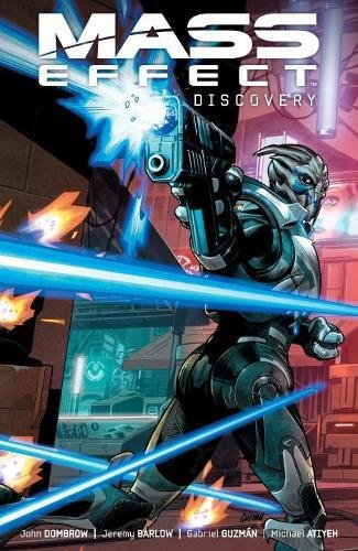 Mass Effect: Discovery