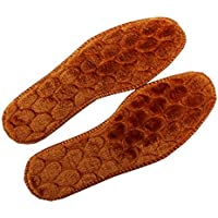 Wolle warme Einlegesohlen, Winter beheizte Schuh-Einlegesohlen, für Frauen -5 Paare, A5 preisvergleich bei billige-tabletten.eu