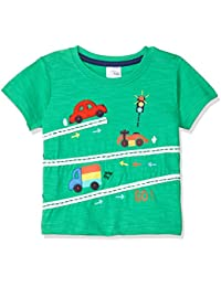 EASYBUY Baby-Boy's Classic Fit T-Shirt