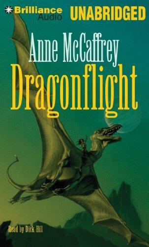 Dragonflight (Dragonriders of Pern Series) by Anne McCaffrey (2013-04-01)