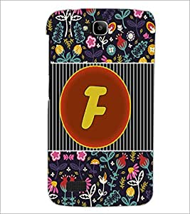 PrintDhaba GRANDbet F D-3127 Back Case Cover for HUAWEI HONOR HOLLY (Multi-Coloured)