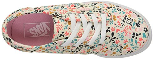 Vans Atwood Low, Baskets Basses fille Multicolore (Floral/Multi)