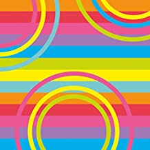 "'Susy Card 40012537–Servilleta (Diseño ""Mix It, 33x 33cm"