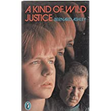 A Kind of Wild Justice (Puffin Books)