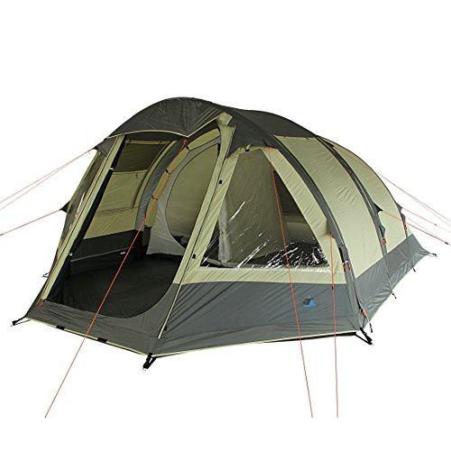 10T Camping-Zelt Uranus 5 aufblasbares AirTube Tunnelze… | 04260181765297