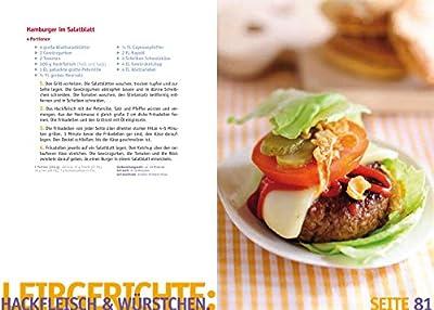 Das große LOGI-Grillbuch: 120 heiß geliebte Grillrezepte rund um Gemüse, Fisch und Fleisch.