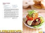 Das große LOGI-Grillbuch: 120 heiß geliebte Grillrezepte rund um Gemüse, Fisch und Fleisch -