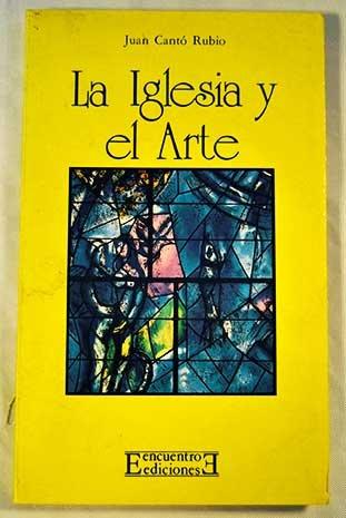 La Iglesia y el Arte (Bolsillo)