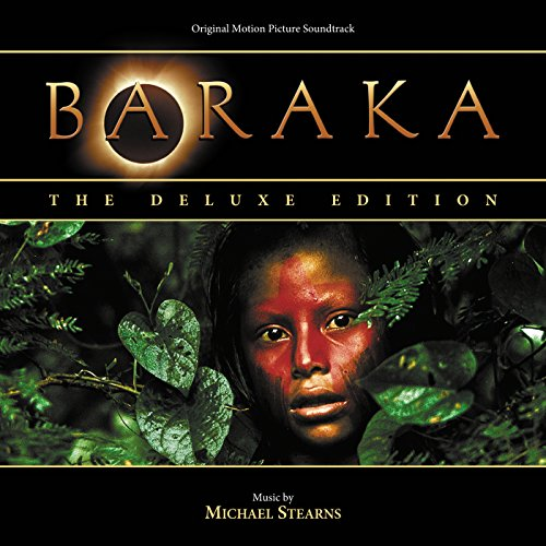 Baraka: The Deluxe Edition (Or...