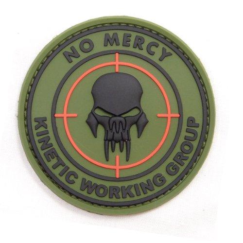 energia-cinetica-gruppo-di-lavoro-no-mercy-morale-patch-od-green