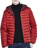 Celio Jucolor, Chaqueta para Hombre, Rouge (Rouge), Large