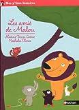 Les amis de Malou / Nadine Brun-Cosme   Brun-Cosme, Nadine (1960-....). Auteur
