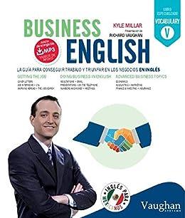 Business English para Mexicanos eBook: Millar Kyle: Amazon.es ...