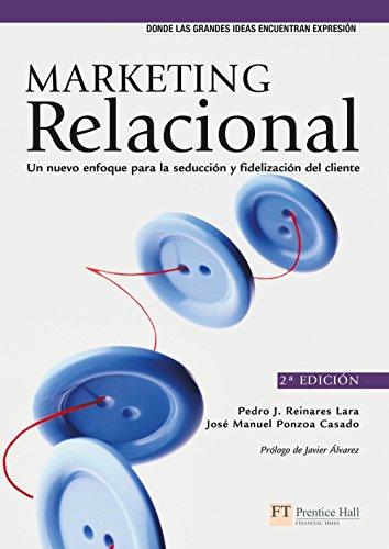 Ft/ph: marketing relacional 2/e