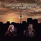 Weather Report Free Jazz e Avanguardia