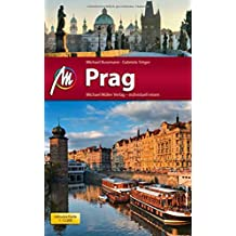 Prag MM-City: Reiseführer mit vielen praktischen Tipps.
