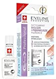 Eveline Cosmetics Nail Therapy Professional, Whitener, 1 Stück