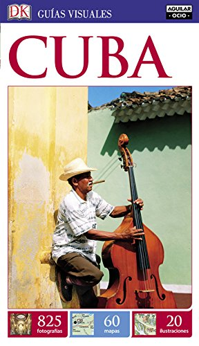 Cuba. Guías visuales (GUIAS VISUALES)