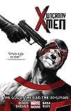 Image de Uncanny X-Men Vol. 3: The Good, The Bad, The Inhuman