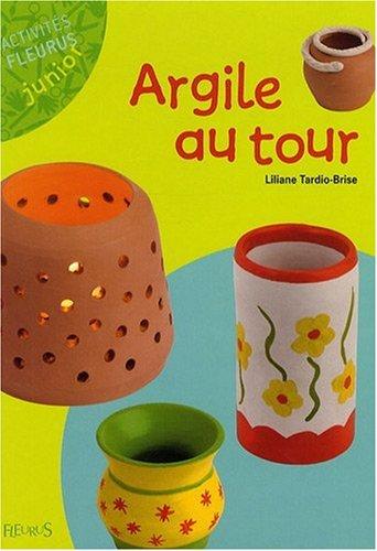 Argile au Tour
