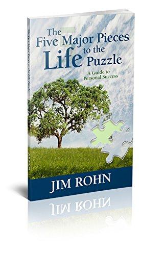 Five Major Pieces to the Life Puzzle por E. James Rohn