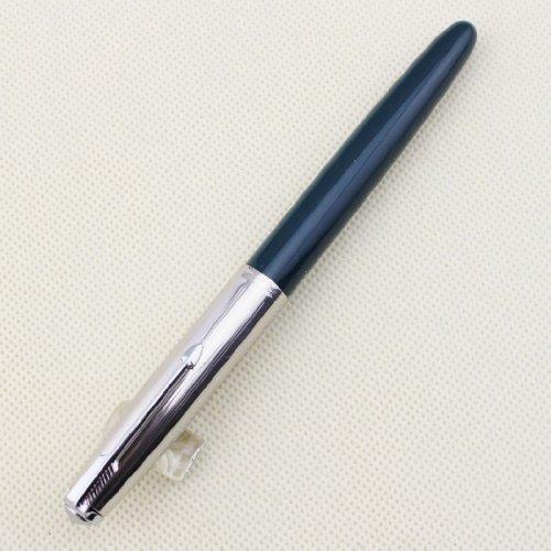 El hšŠroe de Shangai compa?šªa de pluma, popular por sus plumas estilogršficas Hero, es una empresa china. Fundada en 1931 como la Huafu Pen Factory, fue rebautizado en 1966 con el nombre actual. Algunas de sus marcas de plumas estilogršficas son Her...