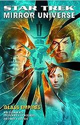 Star Trek: Mirror Universe: Glass Empires (Star Trek: The Original Series Book 1) (English Edition)