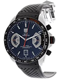 TAG Heuer Grand Carrera Chronograph Calibre 17 RS CAV511C.FT6016