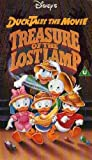 Picture Of Ducktales: The Movie - Treasure Of The Lost Lamp [VHS]